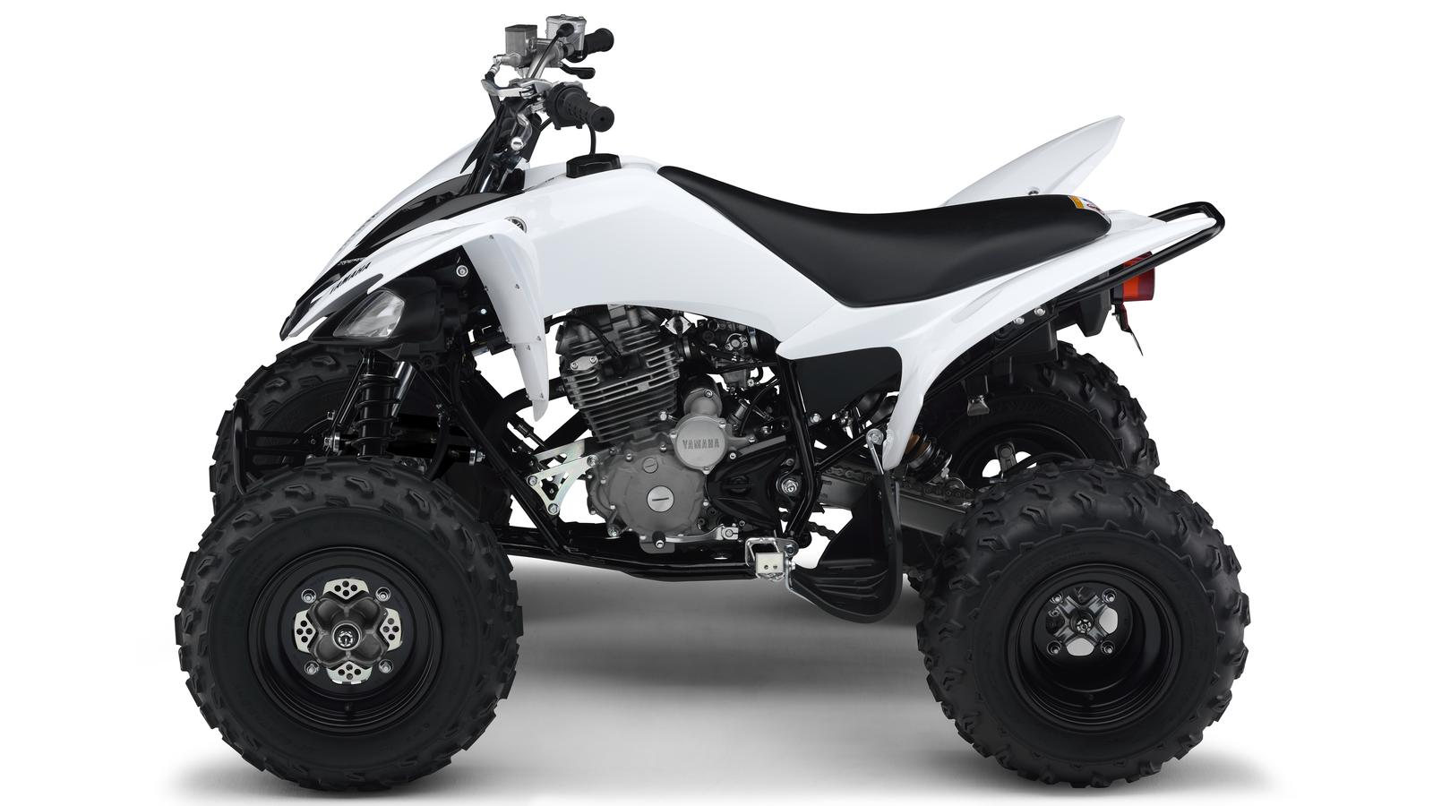 YAMAHA YFM 250 R Raptor  2011 photo 3