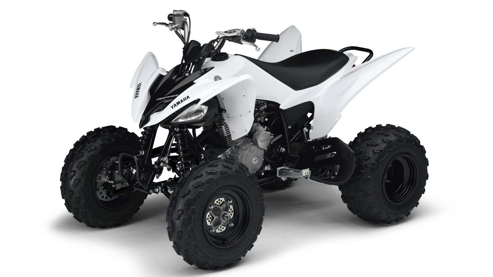 YAMAHA YFM 250 R Raptor  2011 photo 4