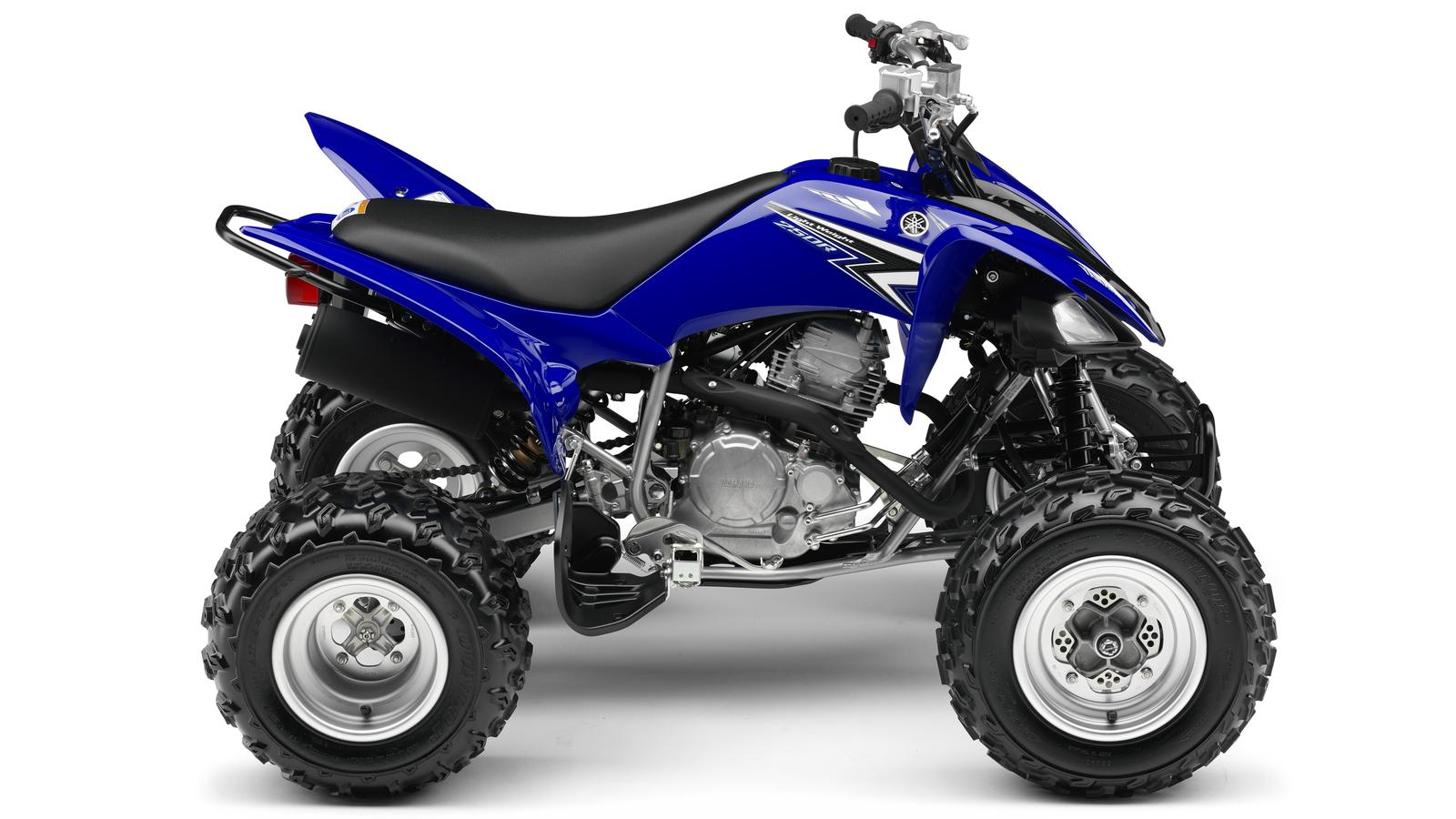 YAMAHA YFM 250 R Raptor  2011 photo 6