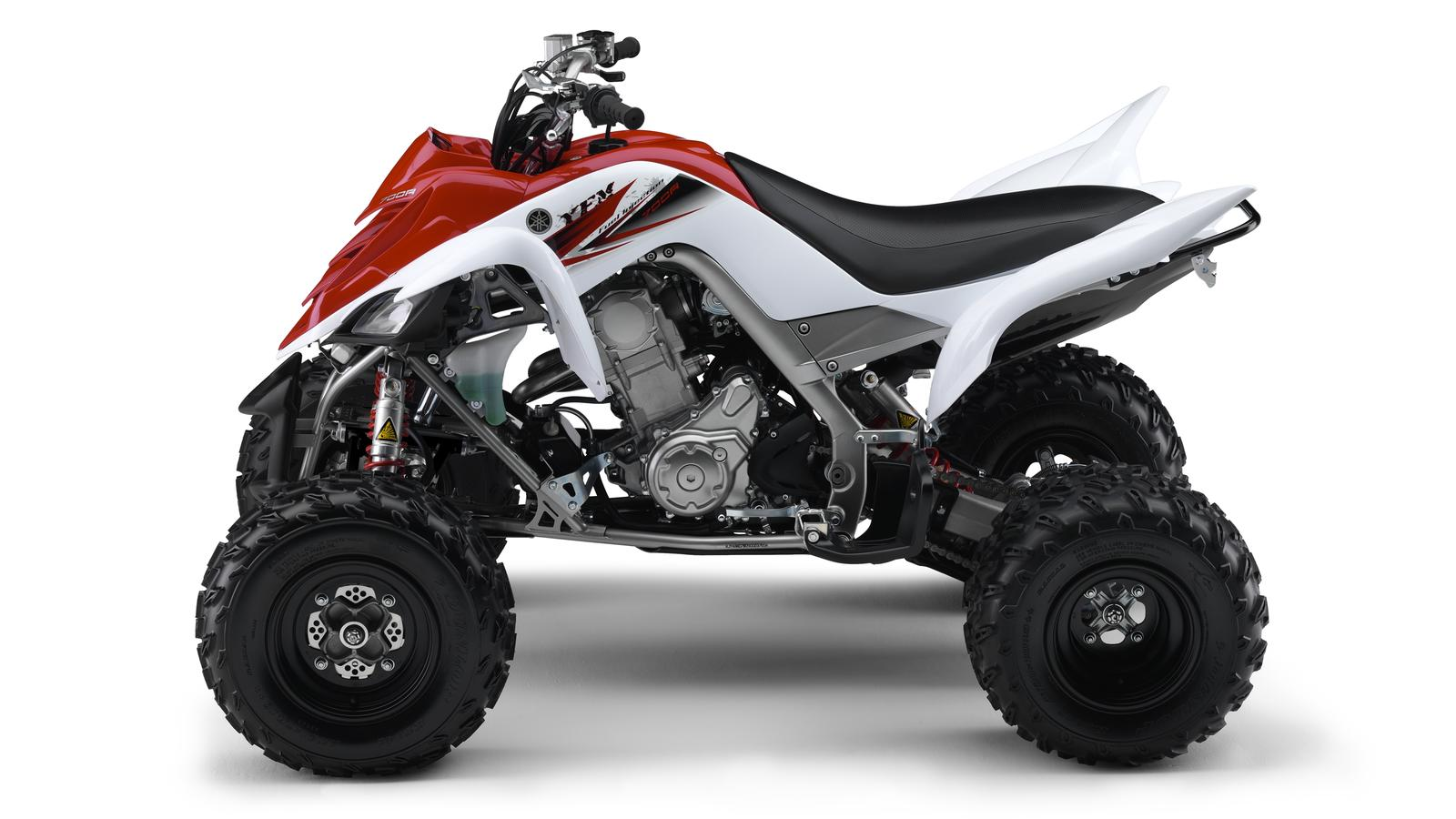 YAMAHA YFM 700 R Raptor  2011 photo 3