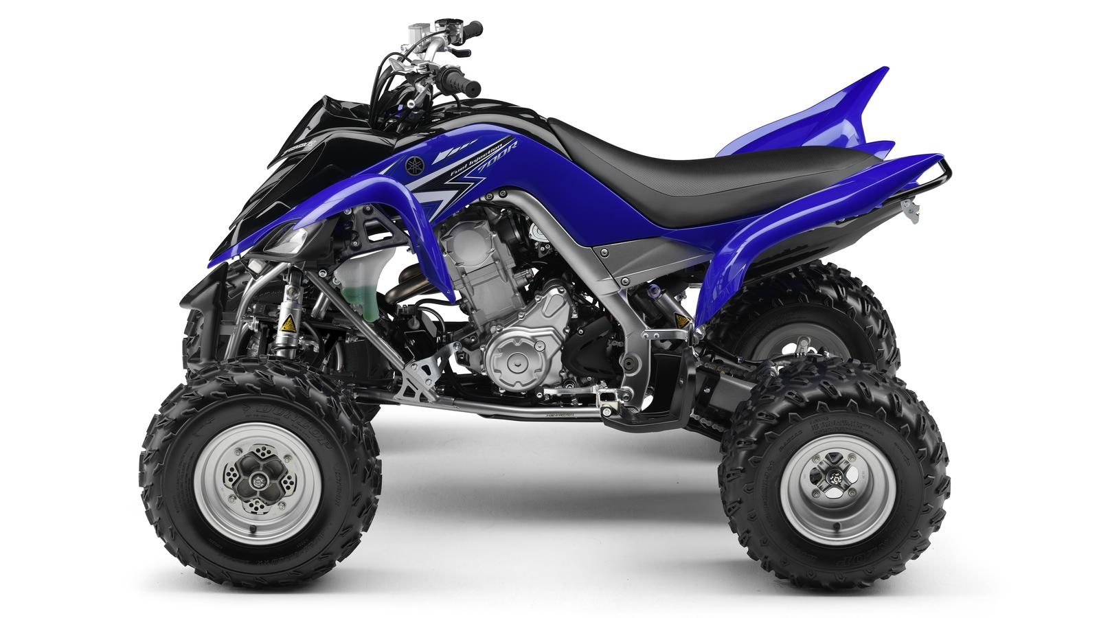 YAMAHA YFM 700 R Raptor  2011 photo 10