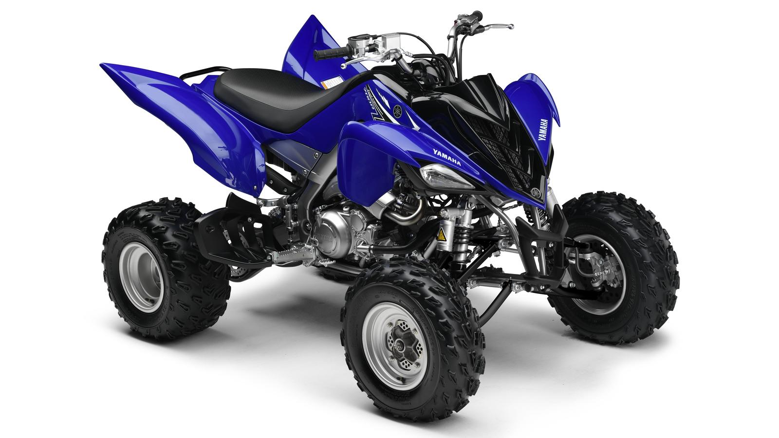 YAMAHA YFM 700 R Raptor  2011 photo 9