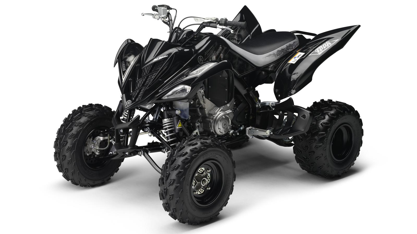 YAMAHA YFM 700 R Raptor  2011 photo 8