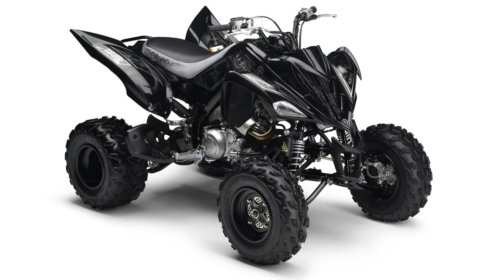 YAMAHA YFM 700 R Raptor  2011 photo 5