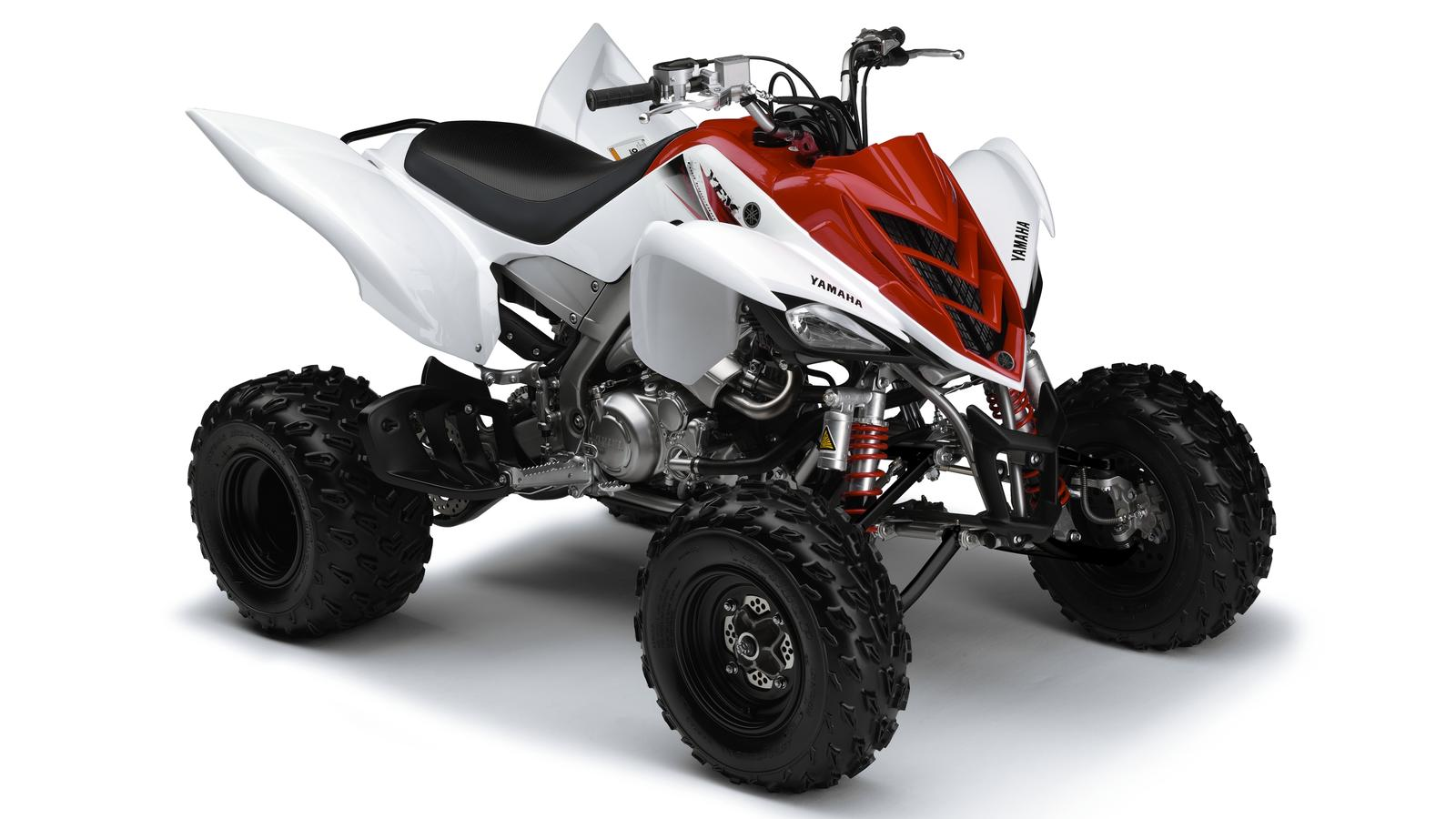 Yamaha Raptor 125 2014on Yamaha 250 Wiring Diagram