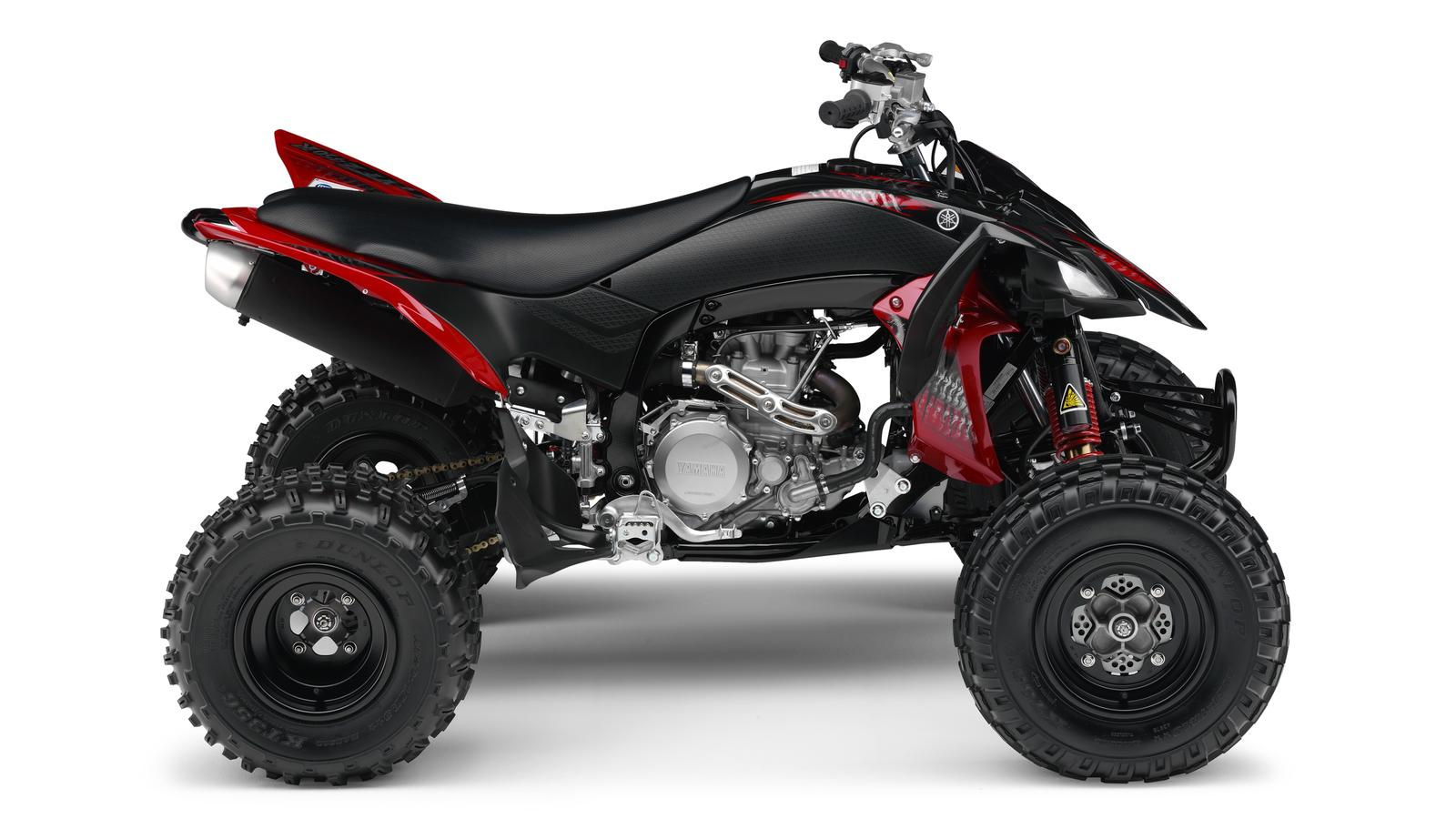 YAMAHA YFZ 450 R 2011 photo 2