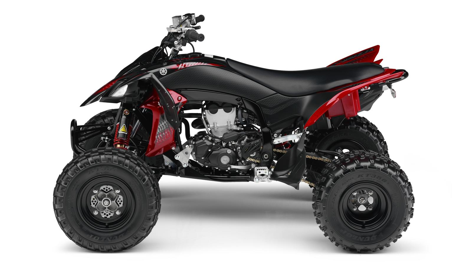 YAMAHA YFZ 450 R 2011 photo 3