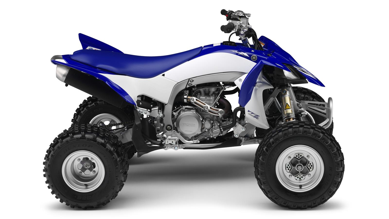 YAMAHA YFZ 450 R 2011 photo 6