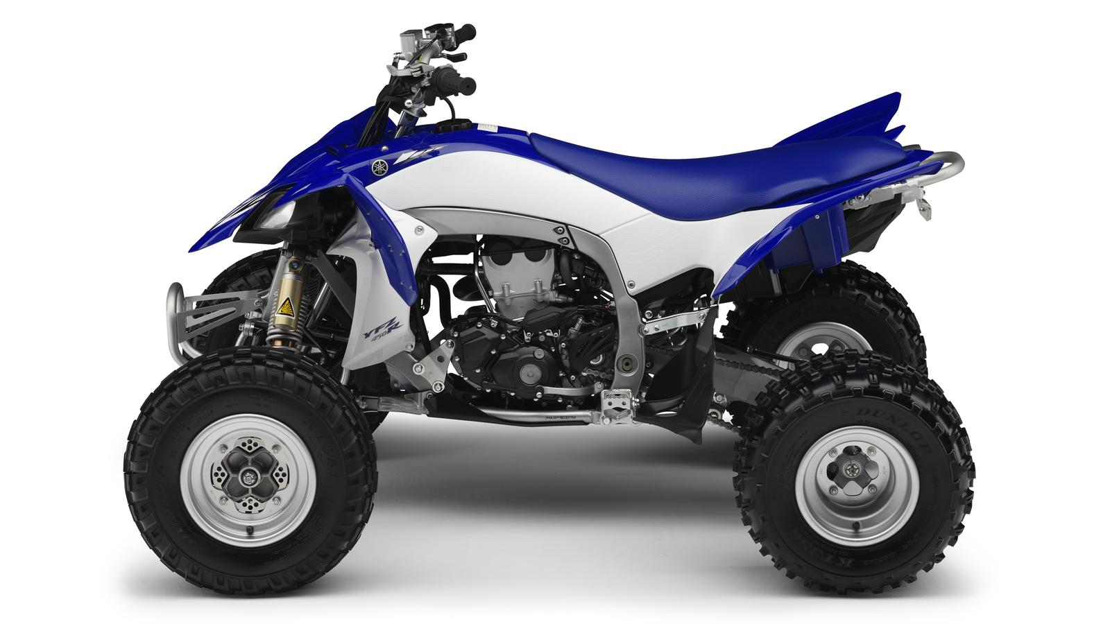 YAMAHA YFZ 450 R 2011 photo 7