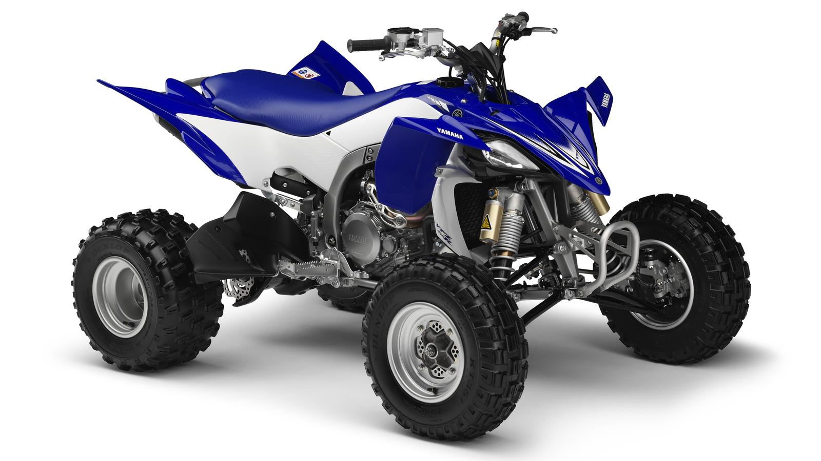 YAMAHA YFZ 450 R 2011 photo 5