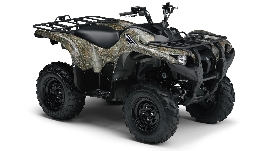 YAMAHA Grizzly 700 EPS 2011