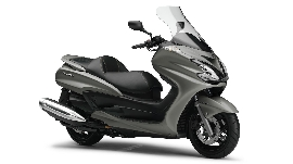 YAMAHA Majesty 400  2011