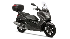 YAMAHA X-Max 125 Business 2011