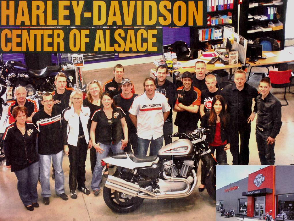 harley davidson center of alsace fegersheim. Black Bedroom Furniture Sets. Home Design Ideas